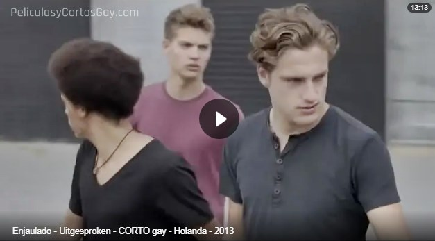 CLIC PARA VER VIDEO Enjaulado - Uitgesproken - CORTO - Holanda - 2013
