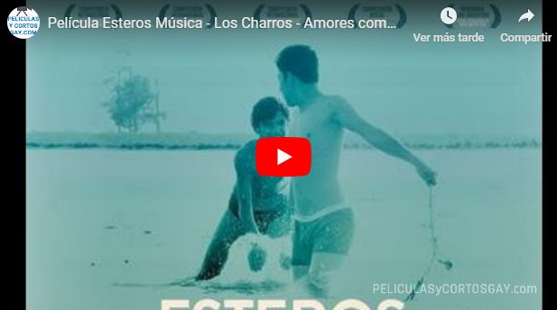 CLIC PARA VER VIDEO Esteros - PELICULA - Argentina - 2016