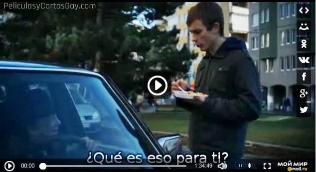 CLIC PARA VER VIDEO Iniciacion - Blutsfreundschaft - PELICULA - Alemania - 2009