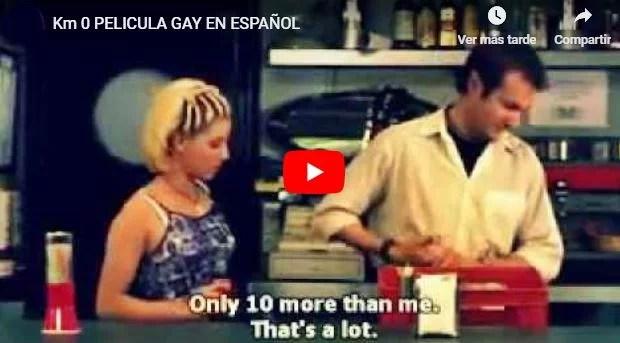 CLIC PARA VER VIDEO Km 0 - Película - España - 2000