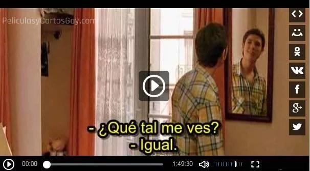 CLIC PARA VER VIDEO Los Testigos - Les Temoins - Pelicula - Francia - 2007