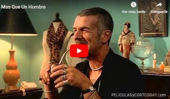 CLIC PARA VER VIDEO Mas Que Un Hombre - PELICULA - Argentina - 2007