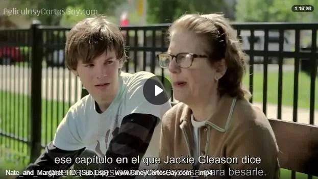 CLIC PARA VER VIDEO Nate y Margaret - PELICULA - EEUU - 2012