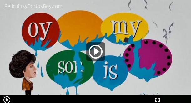 CLIC PARA VER VIDEO ¡Oh, Dios Mio! ¡Mi Hijo Es Gay! - PELICULA - Francia - 2009