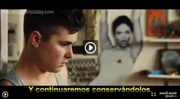 CLIC PARA VER VIDEO Orgullo - Pride - PELICULA - Inglaterra - 2014