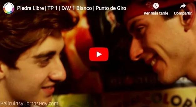 CLIC PARA VER VIDEO Piedra Libre - CORTO - Argentina - 2016