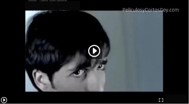 CLIC PARA VER VIDEO Pulsiones - CORTO - España - 2009
