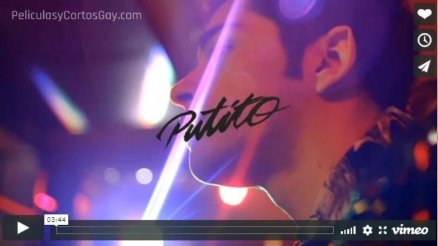 CLIC PARA VER VIDEO Putito - CORTO - Chile - 2014