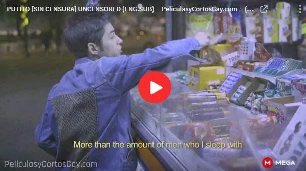 CLIC PARA VER VIDEO Putito - CORTO - Chile - 2014 [SIN CENSURA]