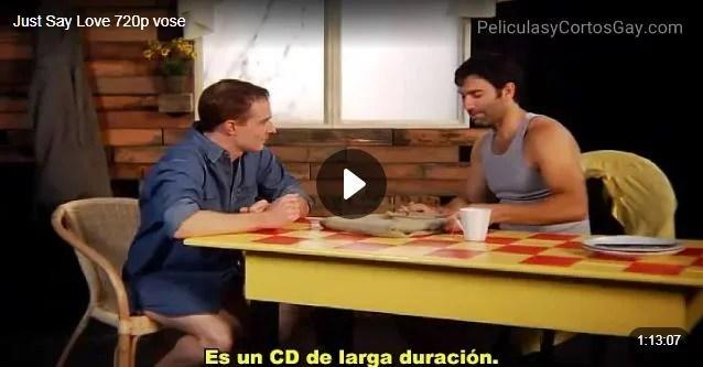 CLIC PARA VER VIDEO Solo Dime Amor - Just Say Love