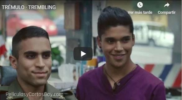 CLIC PARA VER VIDEO Tremulo - CORTO - Mexico - 2015