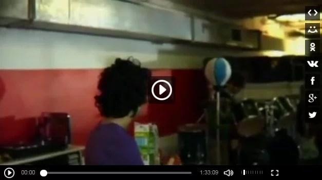 CLIC PARA VER VIDEO Unmade Beds - Camas Deshechas - Pelicula Sub Español