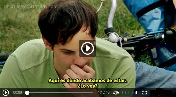 CLIC PARA VER VIDEO Viento de Cola - Rückenwind - Light Gradient - Película - Alemania - 2009