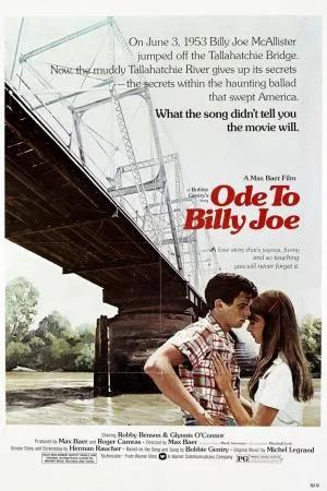 "POSTER PELICULA ""Ode to Billy Joe"""