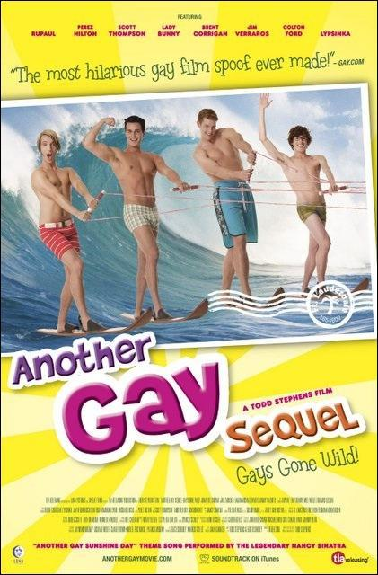 Another Gay Movie 2 - Another Gay Sequel: Gays Gone Wild! - PELICULA - EEUU - 2008