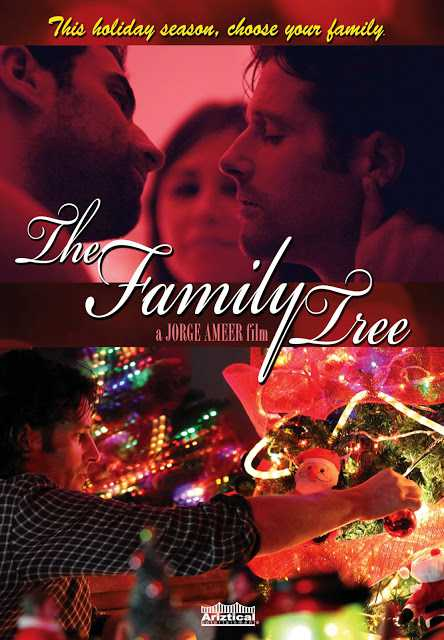 El Arbol Familiar - The Family Tree - PELICULA - Panama - 2020