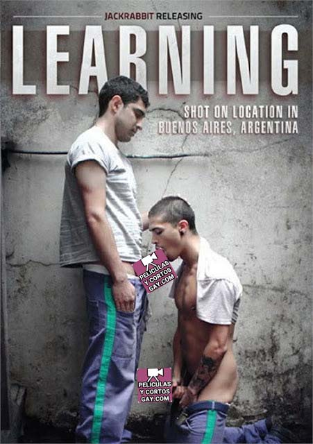 Learning - PELICULA [+18] Argentina - 2015