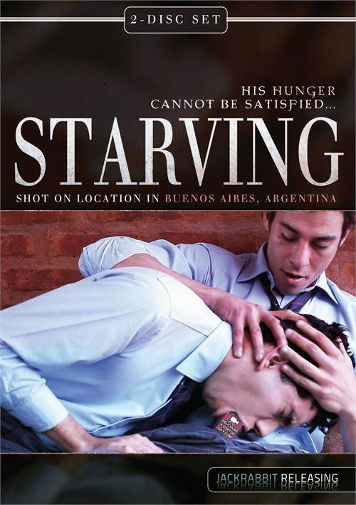 Starving - PELICULA [+18] - HD - 2014