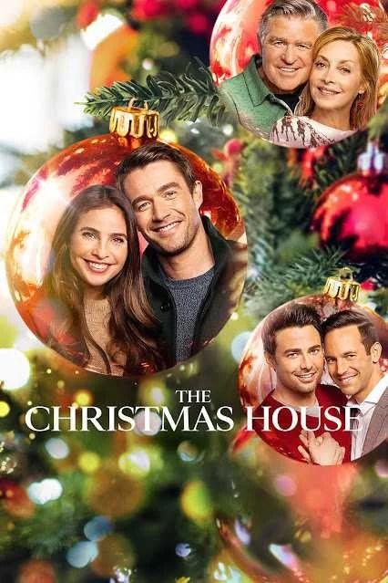 The Christmas House - PELICULA - EEUU - 2020