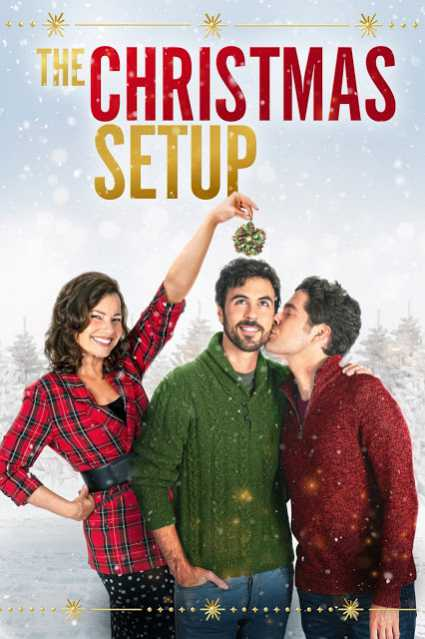 The Christmas Setup - PELICULA - EEUU - 2020