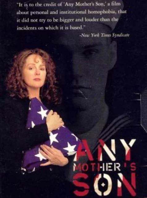 El Coraje de Una Madre - PELICULA - EEUU - 1997