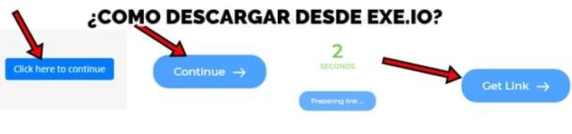 DESCARGAR DESDE EXE.IO