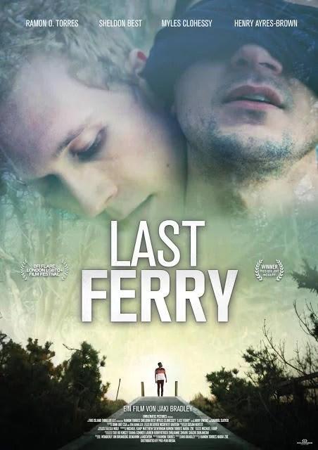 El Último Ferry - Last Ferry - PELICULA - EEUU - 2019