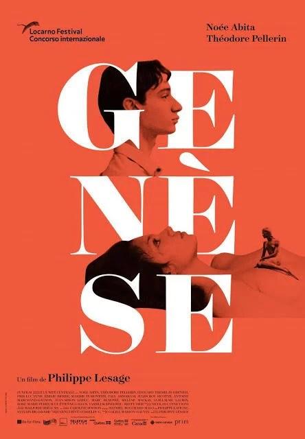 Génesis - Genèse - PELÍCULA - Canada - 2018