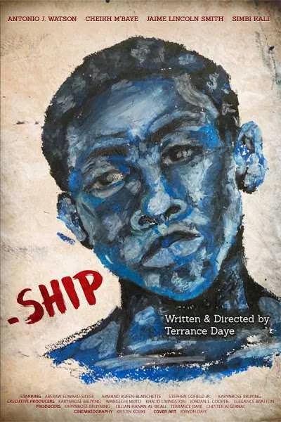 Ship: A Visual Poem - CORTO GAY (Sub.Esp) - EEUU - 2020