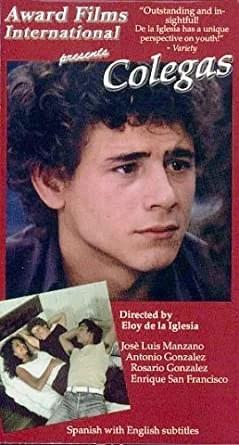 Colegas - PELÍCULA - España - 1982
