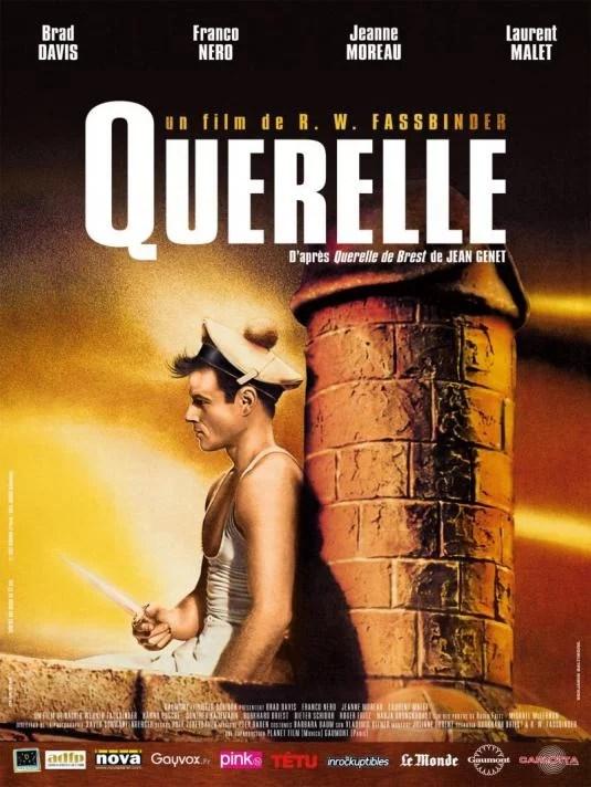 Querelle - PELÍCULA - Alemania - 1982
