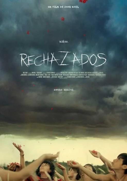 Rechazados - Rejected - PELICULA - Argentina - 2019