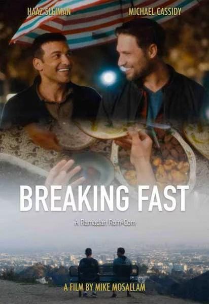 Rompiendo el Ayuno - Breaking Fast - PELICULA - EEUU - 2020