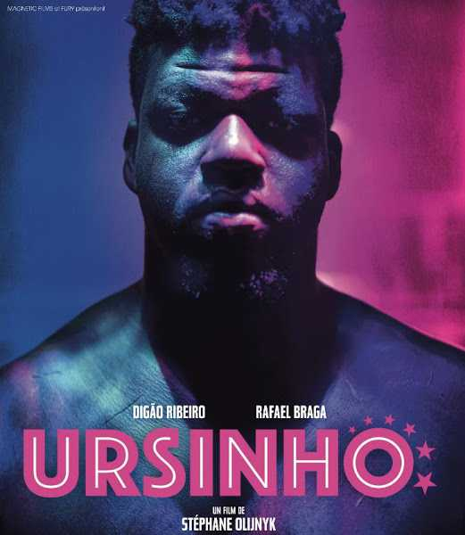 Ursinho - MEDIOMETRAJE GAY - Brasil - 2018