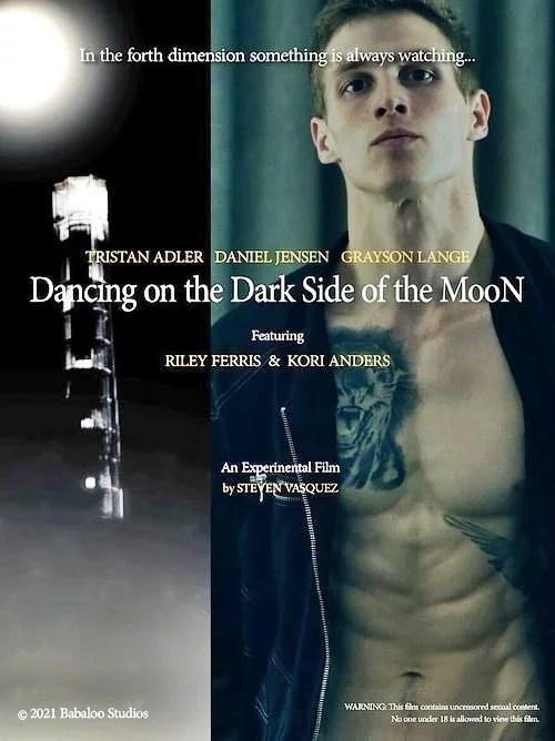 [+18] Dancing on The Dark Side of The Moon (XXX) EEUU - 2021