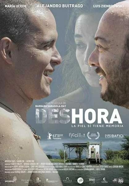 Deshora - PELICULA - Argentina - 2013