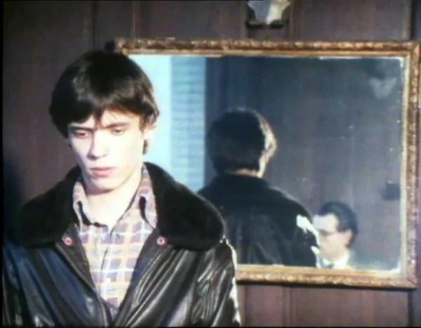 Les Minets Sauvages - PELÍCULA  [+18] Francia - 1984