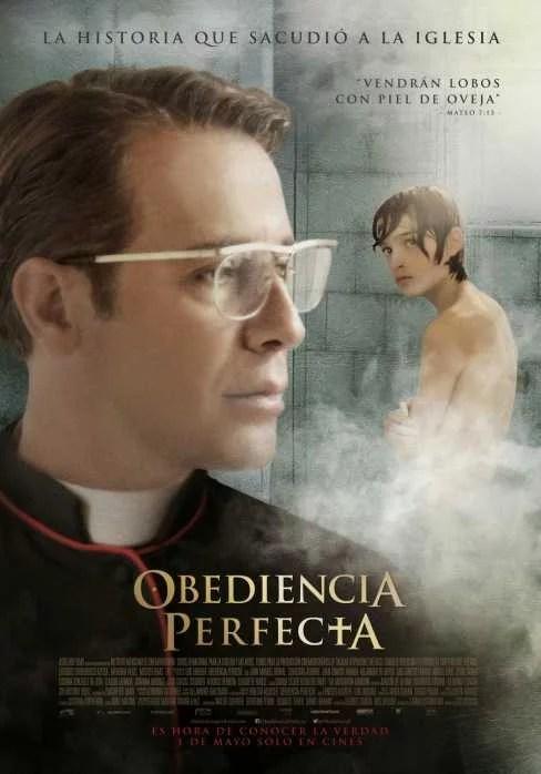 Obediencia Perfecta - PELICULA - Mexico - 2013