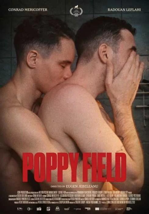 Poppy Field - PELICULA - Rumania - 2020