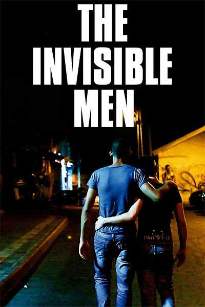 The Invisible Men - DOCUMENTAL - Israel/Palestina - 2012