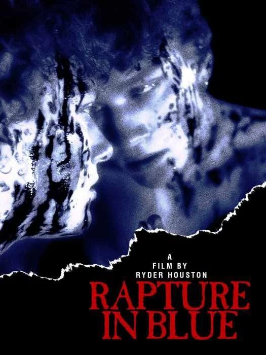 Rapture In Blue - MEDIOMETRAJE - EEUU - 2020