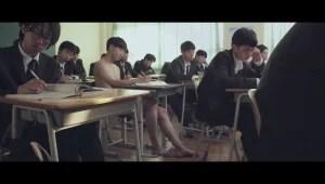 Un Chico Desnudo - A Naked Boy - CORTO - Corea del Sur - 2016