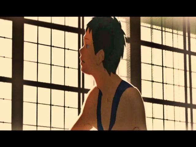 Nakedyouth - CORTO GAY ANIMADO - Japon - 2007