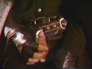 Un pistolero llamado Papaco 1986