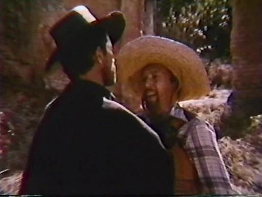 Un pistolero llamado Papaco 1986 |  Chicos en las películas [BiM]