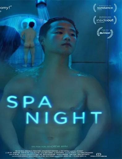 Spa Night - PELÍCULA - EEUU - 2016