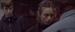 La Zona Oscura - The War Zone - PELICULA - Reino Unido - 1999