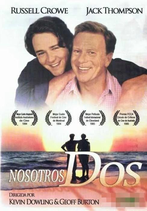 Nosotros Dos - The Sum of Us - PELÍCULA - Australia - 1994