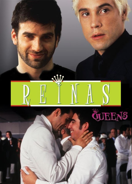 Reinas - PELÍCULA - España - 2005