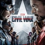Captain America: Civil War (Captain America 3)